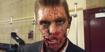 How I survived the real zombie apocalypse (gallery)