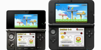 Past sales point to a 'win' for Nintendo with the 3DS XL