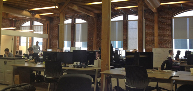 best affordable bay area work spaces for entrepreneurs venturebeat