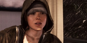 Beyond: Two Souls trailer debuts at Tribeca — don't mess with Ellen Page