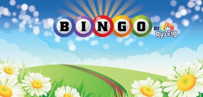 Ryzing Bingo