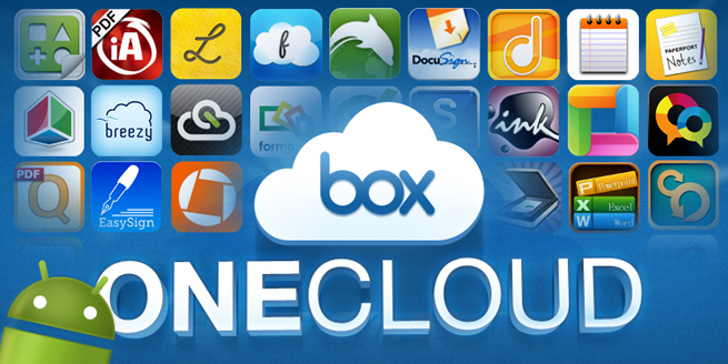 box-onecloud-android