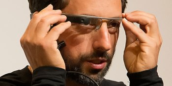 Google overload, or, if we never see Sergey Brin's adorable face again, it'll be too soon