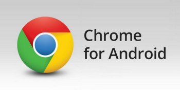 Chrome for Android finally out of beta at version 18 (but now it's really, really good)