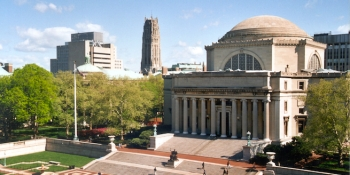 Columbia University's Executive M.S. in Technology Management