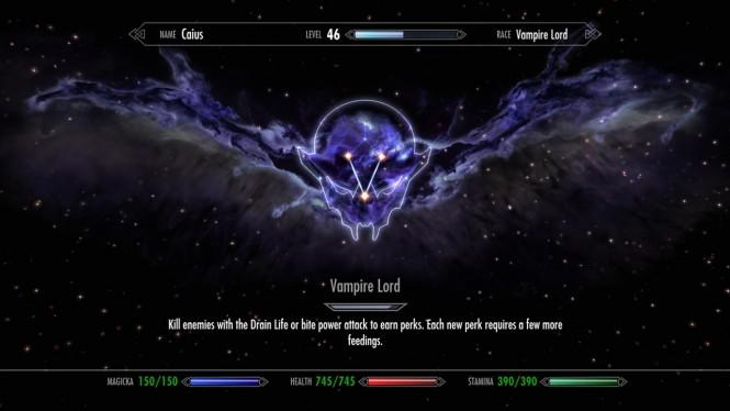 Dawnguard finally brings a sense of urgency to The Elder Scrolls V