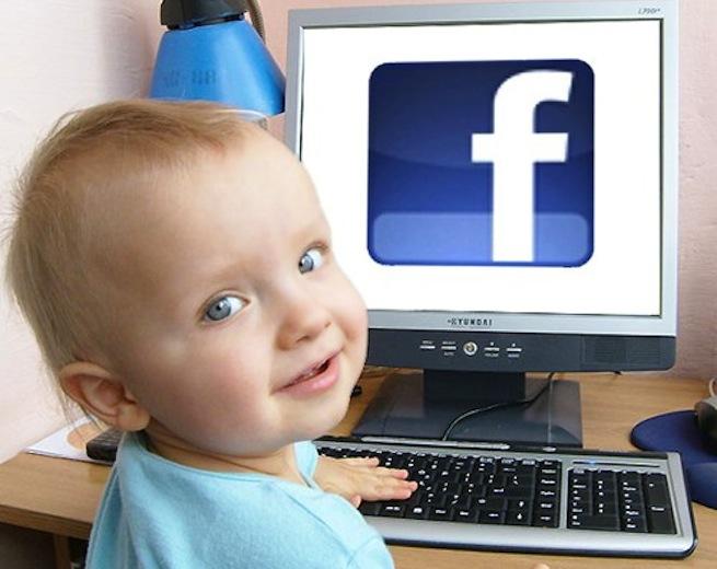 Facebook for children