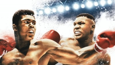 Fight Night Round 4 Tyson Ali