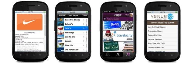 giftango phone apps