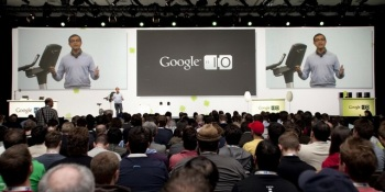 Threat level Google I/O: Which companies have the most to fear