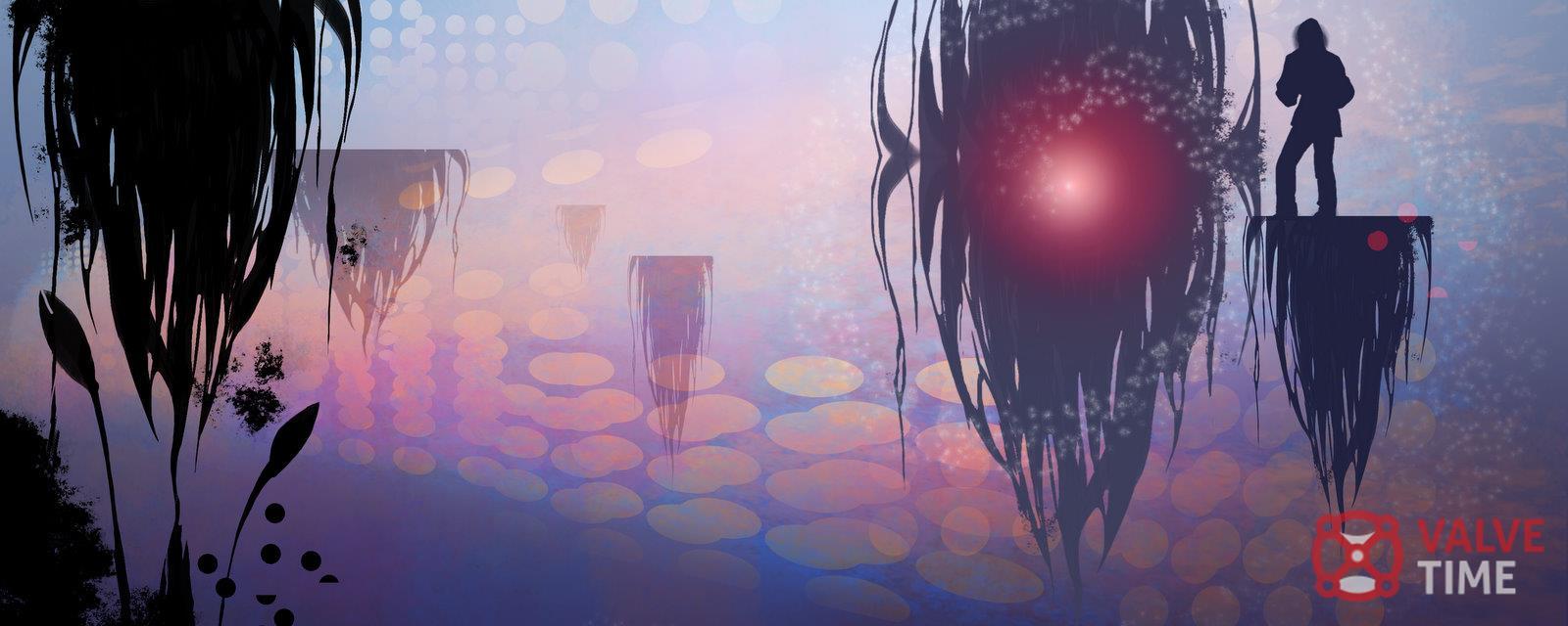 Valve Moderators Claim Leaked Half Life 2 Episode 3 Concept Art Is Legitimate Venturebeat