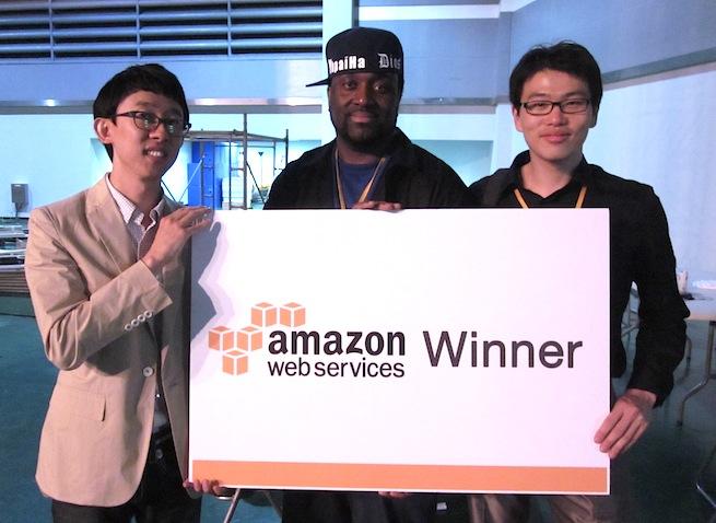 Belaunch winners