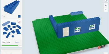 There goes my day: Google brings Lego building to Chrome