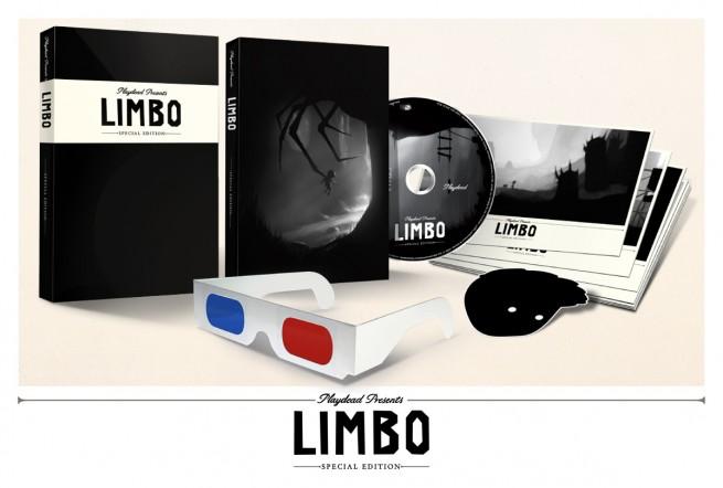Playdead's Limbo Special Edition