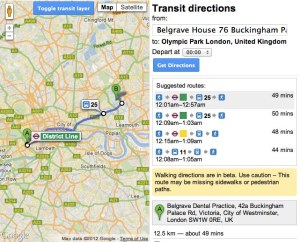 Google adds public transit data to Maps API | VentureBeat on map with directions, get directions, google calendar, custom map directions, google map lakeport ca, driving directions, google mapquest, google earth, google street view, google mars, apple maps directions, maps and directions, google search, bing directions, google latitude, google map from to, google livestreet map trinidad, google mapa, mapquest directions, google map request,