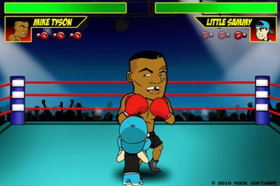Mike Tyson: Main Event