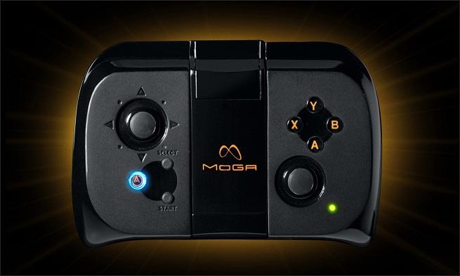 PowerA's MOGA Gaming Controller