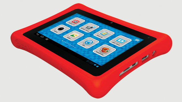 news best tablets kids android
