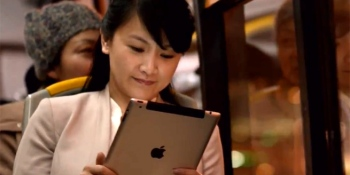 Apple will bring Siri to the iPad with iOS 6, report says