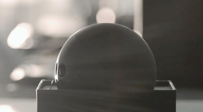 Nexus Q Bowling Ball package