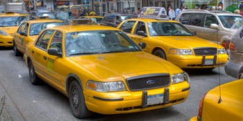 Funding Daily: Taxi cab confessions