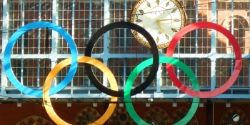 GE partners with Facebook, launches HealthyShare app as part of Olympics push