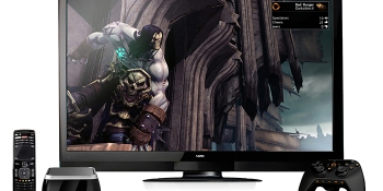 New Smart TV device allows game-streaming via OnLive
