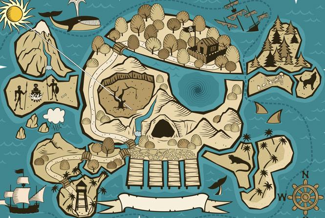 pirate-map