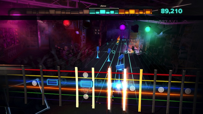 bandfuse xbox rocksmith or    bandfuse     which music game will you choose  rocksmith or    bandfuse     which music game will you choose
