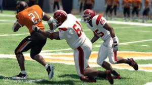 NCAA Football 13 - Barry Sanders