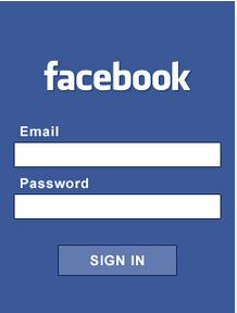 facebook mobile chat app