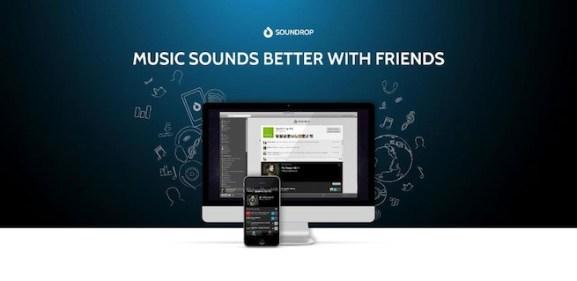Soundrop