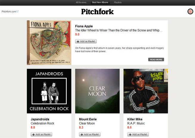 spotify-pitchfork