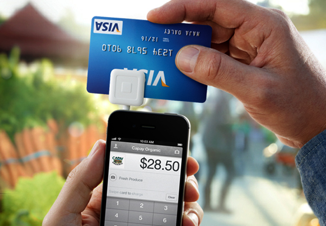 Square Credit Card Readers Now Being Sold At Walgreens
