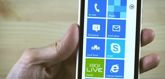Windows Phone 8 revealed: Microsoft's eight new features ...