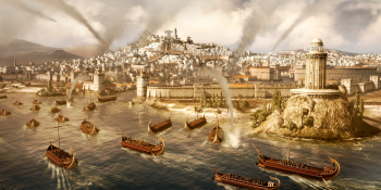 Total War: Rome II needs 35GB of free space to install