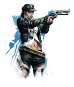 APB Reloaded Enforcer