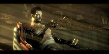 Deus Ex: Human Revolution studio head resigns because Square Enix lacks 'courage'
