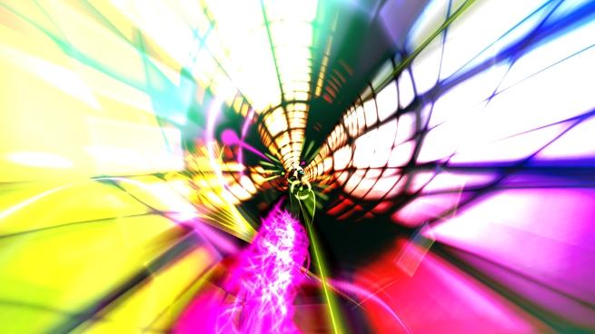 Dyad PSN screenshot 2