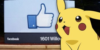Facebook engineers used Pokémon to test new Timeline features