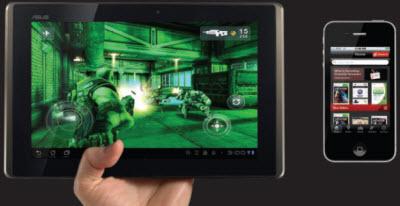GameStop mobile