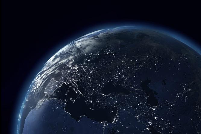 Global Facebook users
