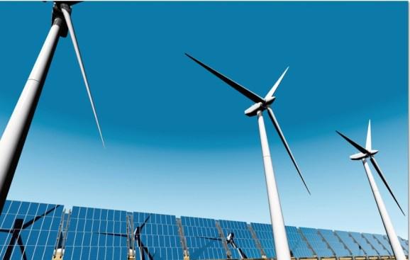 storing green energy