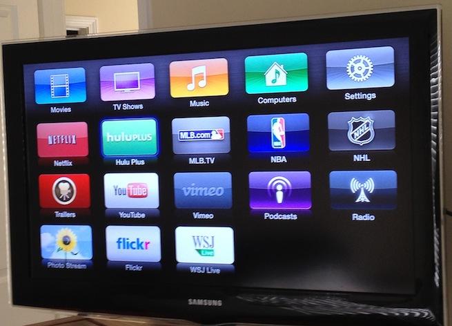 Hulu comes to Apple TV