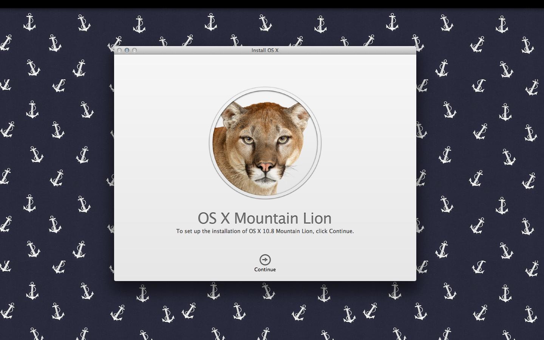 os x mountain lion logo png wwwpixsharkcom images