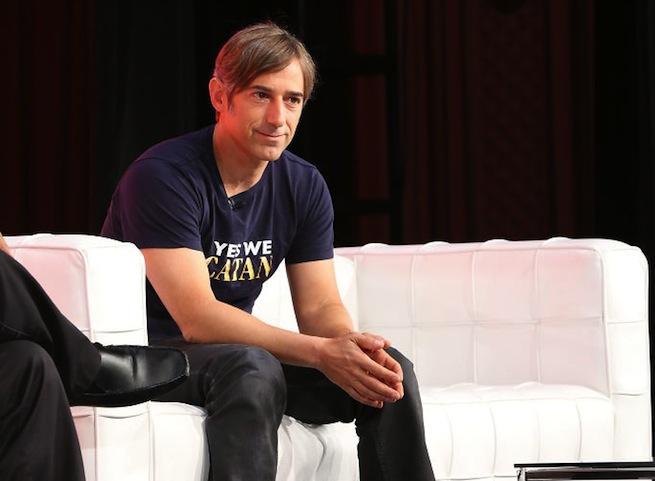 Mark Pincus Zynga MobileBeat 2012