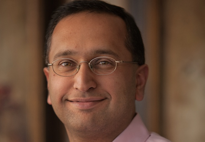 Navin Chaddha leads the Mayfield Fund