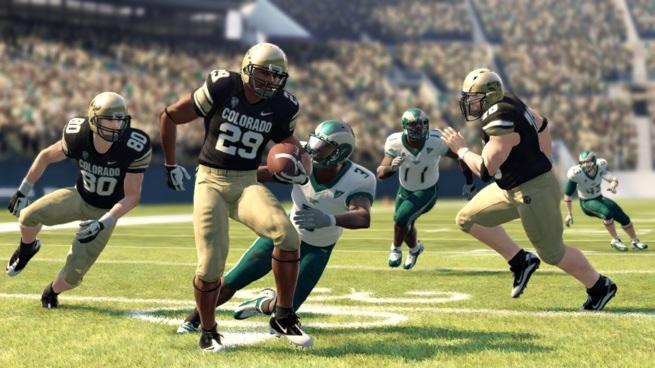 NCAA Football 13 1