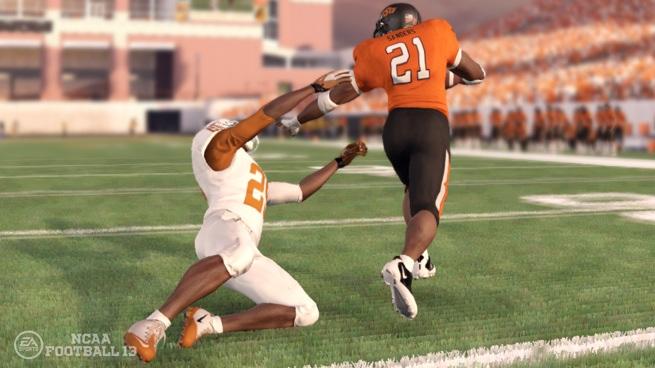 NCAA Football 13 3