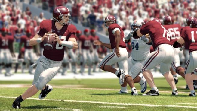 NCAA Football 13 2